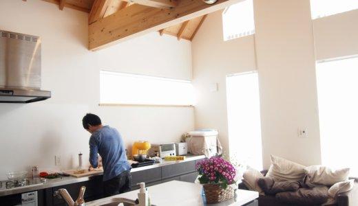 【内覧会】SE構法でなければ建たなかったデザイナーの家(終了しました)