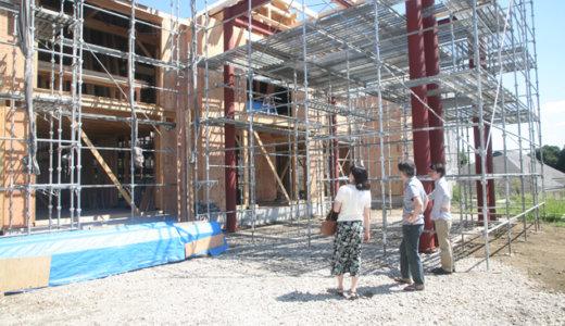 【構造見学会】耐震・SE構法の家を見てみよう!(終了しました)