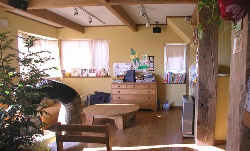 10年後のKAZの家|横浜市