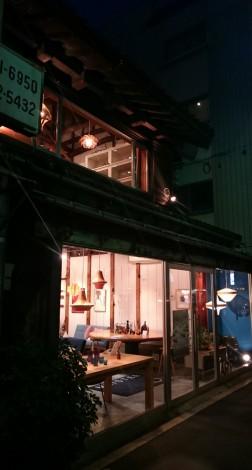 目黒通り 家具6