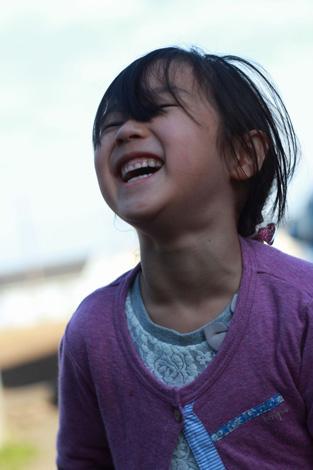 美味しい笑顔1