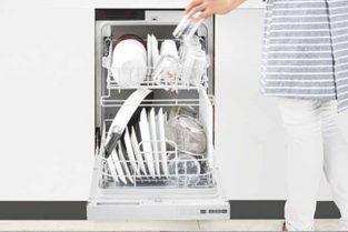 食器洗浄機