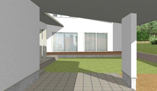 【完成見学会】11月17日『中庭とピアノ室のある住まい』終了しました。