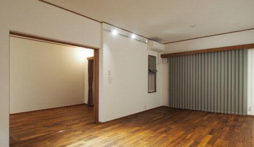 【完成見学会】11月23~25日 マンションフルリノベーション 終了しました。