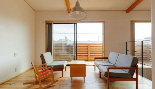 エアコンに頼らなくても涼しく感じる家のヒミツは外断熱二重通気工法と設計の工夫にあり